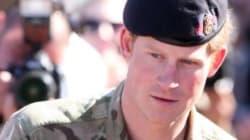 Le Prince Harry devrait participer au prochain Marathon des