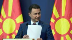Αβεβαιότητα στην πΓΔΜ. Η αντιπολίτευση δεν θέλει τις πρόωρες εκλογές που συμφωνήθηκαν. Πιέζει ο