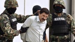 Le processus d'extradition d'El Chapo vers les Etats-Unis prendra au moins un