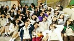 세월호 희생자 부모들이 단원고 졸업생에게 보내는