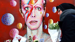 What David Bowie Taught