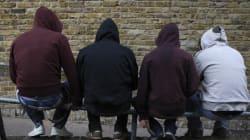 Αγριεύουν οι μάχες των χούλιγκαν στους δρόμους – Βρέθηκαν ράβδοι με καρφιά- «Θα πεθάνετε στην