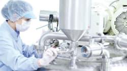 L'industrie pharmaceutique aura bientôt son