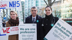 Instead of Investing in the NHS, Jeremy Hunt Thinks He Can Offer Patients More By Offering Workers