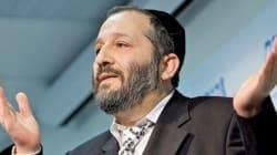Israël: Le nouveau ministre (contesté) de l'Intérieur est d'origine