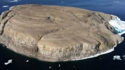 Με αυτόν τον παράξενο τρόπο διεκδικούν Δανία και Καναδάς ένα ακατοίκητο νησί στη μέση του