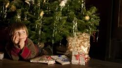 A German Horror Story: Das Fernseh-Weihnachtsprogramm, zum Beispiel im
