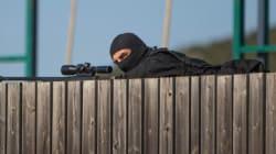 Αστυνομική επιχείρηση των ΕΚΑΜ στην Κρήτη εναντίον βαριά οπλισμένων