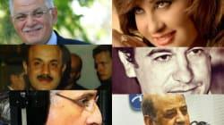 Cinq ans après la révolution, les anciens partisans de l'ancien régime sont toujours