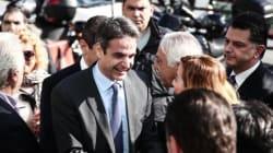 Αποκαλυπτήρια Μητσοτάκη στην ΚΟ ΝΔ: Οι δυο αντιπρόεδροι και τα νέα