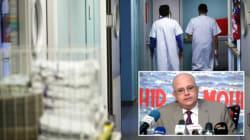 La CNAS ne doit plus rien aux hôpitaux français: