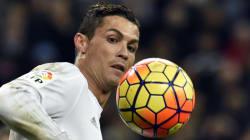 L'arrivée de Ronaldo au PSG est désormais très