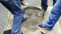 Malgré la morosité, de nombreux tunisiens célèbrent le 5eme anniversaire de la