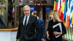 Αβραμόπουλος: Η Κομσιόν εργάζεται ήδη για την αναθεώρηση του συστήματος του