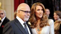 René Angélil, le mari de Céline Dion, est mort à l'âge de 73
