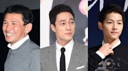 이 3명의 배우가 류승완의 신작과