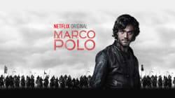 '백 개의 눈으로 몰아보기'   넷플릭스(Netflix) 한국 상륙 1주일