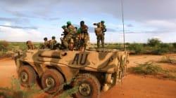 Somalie: des shebab prennent d'assaut un camp de la force de