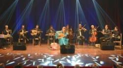 Oran: Un vibrant hommage à Blaoui