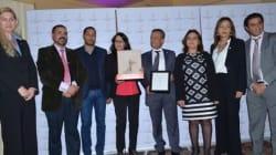 Et les meilleurs employeurs du Maroc