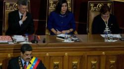 La justice du Venezuela place le pays en état d'urgence