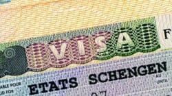 Près d'un demi million d'Algériens ont eu des visas d'entrée en France en