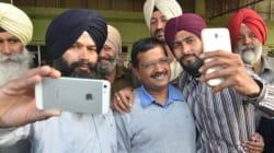 In Indien werden Selfies verboten und das ist der