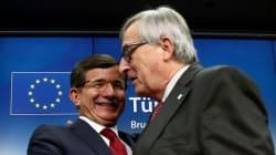 Οι Βρυξέλλες καταδικάζουν τη σύλληψη πανεπιστημιακών στην