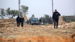 Au moins 85 civils tués dans une attaque du groupe EI en