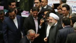 L'Iran libéré des
