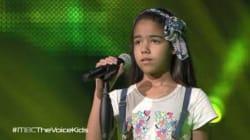 Une jeune tunisienne chante Om Kalthoum et fait le buzz