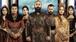 Les séries télévisées turques ont rapporté 250 millions de dollars en