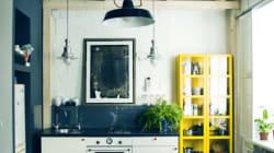 Έχετε μικρή κουζίνα; Το ίδιο και εμείς και για αυτό βρήκαμε 7 τρόπους για να εξοικονομήσουμε
