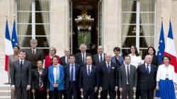 La réaction qui vient: Hollande, à droite