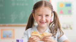 Δωρεάν καθημερινά γεύματα για 2.500 μαθητές από την Περιφέρεια Στερεάς