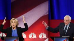 Τα κυριότερα σημεία της τελευταίας τηλεμαχίας των Δημοκρατικών πριν το συνέδριο της