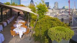 Το «καταραμένο» εστιατόριο του Λονδίνου που επιλέγουν όσοι θέλουν να αφαιρέσουν τη ζωή