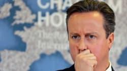 David Cameron somme les musulmanes d'apprendre