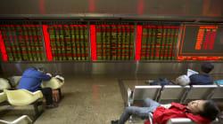 Επιβραδύνθηκε στο 6,9% η οικονομική ανάπτυξη της Κίνας το