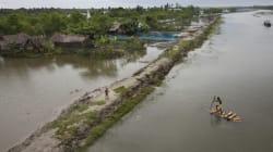 Οι πρόσφυγες κλιματικής αλλαγής στο Μπαγκλαντές: Πως το περιβάλλον εκδικείται την