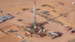 Sonatrach suspend l'exploration du gaz de