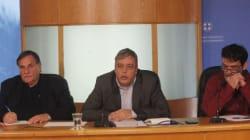 Προσχηματική η μεταφορά της ατζέντας κάπου αλλού απαντά ο Βερναδάκης σχετικά με τους διορισμούς