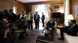 Συνάντηση Τσιπρα – Μητσοτάκη: Καθαρές θέσεις σε τρία μείζονα ζητήματα ζήτησε ο