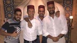 Les séjours de Ronaldo au Maroc nuisent-ils à sa