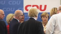 40 βουλευτές της CDU καλούν την Μέρκελ να αλλάξει στάση στο