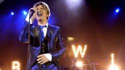 David Bowie: Keeping Schtum About