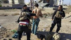 Απελευθερώθηκαν 270 από τους 400 αμάχους που είχε απαγάγει το Ισλαμικό Κράτος στην Ντέιρ αλ
