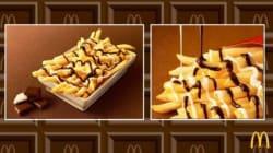 Cette nouveauté chez McDonald's Japon est une (nouvelle) insulte à la