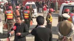 Une université au Pakistan attaquée par des hommes armés, au moins 21