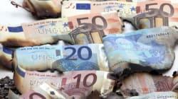 ΕΥ: Πρόβλεψη υποχώρησης του ελληνικού ΑΕΠ κατά 2,9% μέσα στο